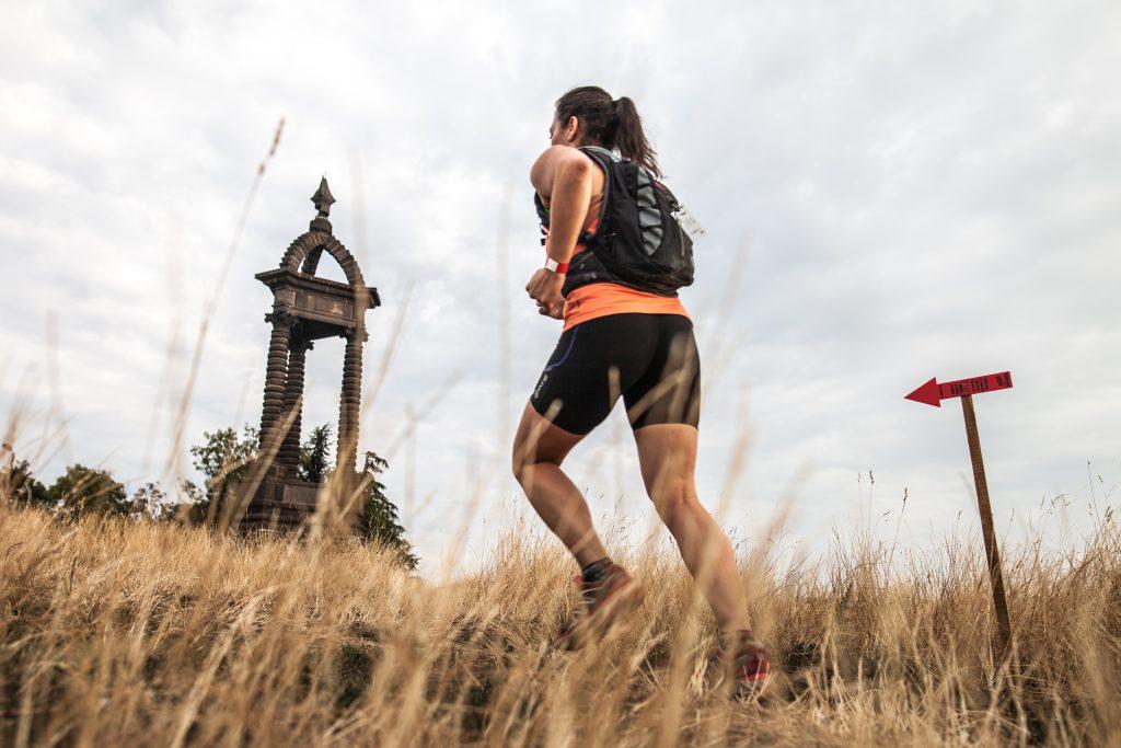 Alexis Berg/Grand Trail